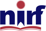MHRD, National Institutional Ranking Framework (NIRF),  Government of India